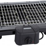 Severin PG2790 Barbecue Elektro